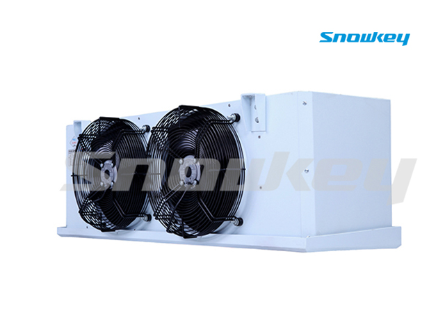 Air Cooler For Freon