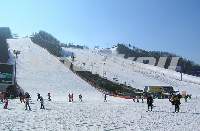 outdoor-artificial-ski-field-project