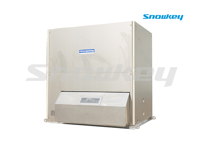 Plate Ice Machine P30A (3T DAY)