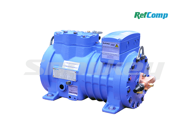SP2H-500 Piston Compressor