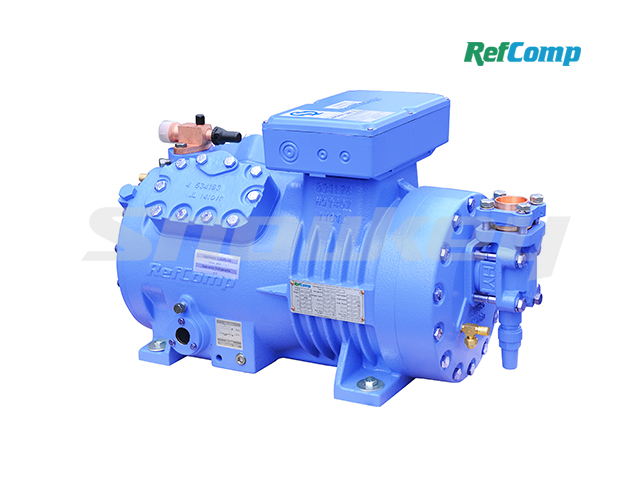 SP4HF1500 piston compressor