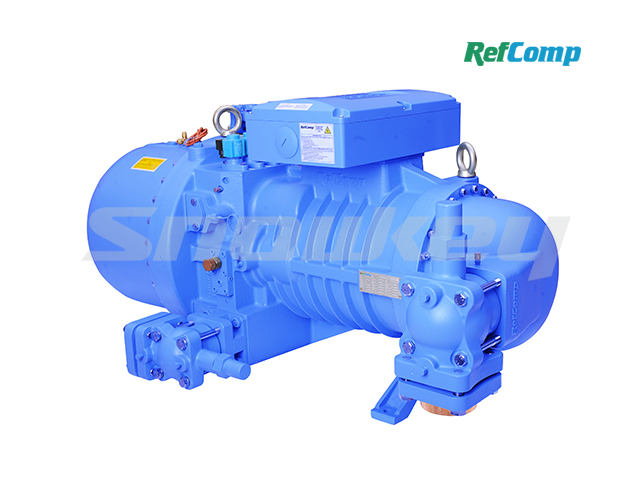 SW18000-25000 Screw Compressor