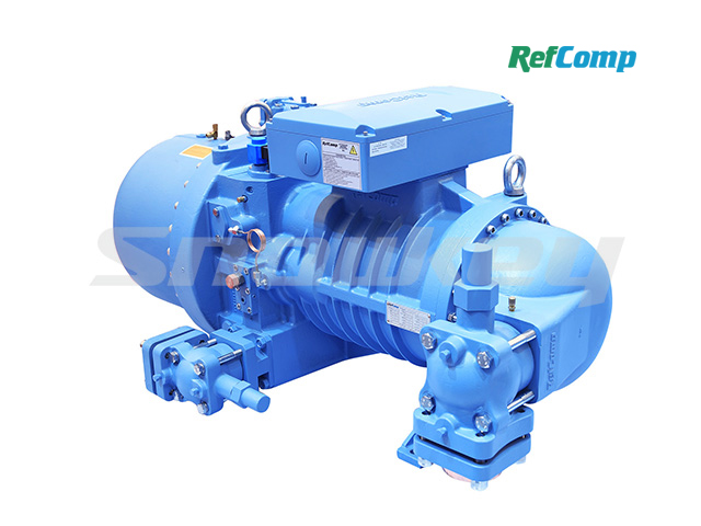 SW3L Screw Compressor