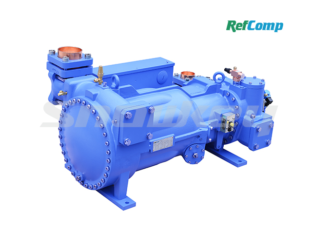 SW5L-150 Screw Compressor